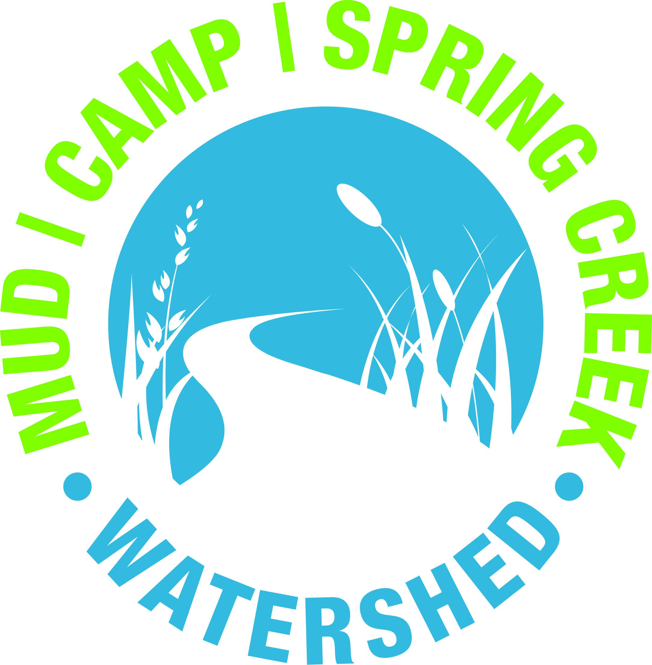 Mud Camp & Spring Creek Watersheds